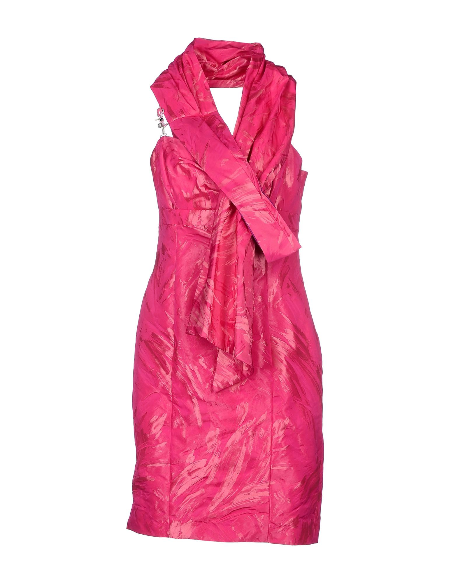 CARLO PIGNATELLI Short dresses