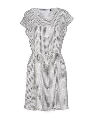 Короткое платье WOOLRICH 34530893HP