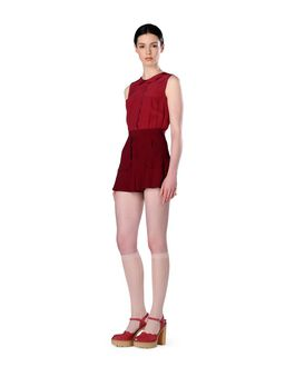REDValentino JR3VE0351SG 717 Dress Woman r