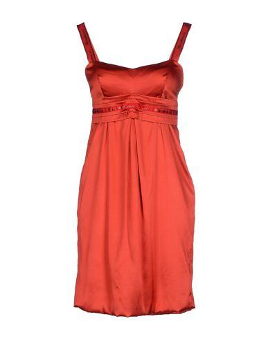 Короткое платье ROCCOBAROCCO 34534557ND