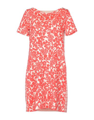 Короткое платье TORY BURCH 34534918LP