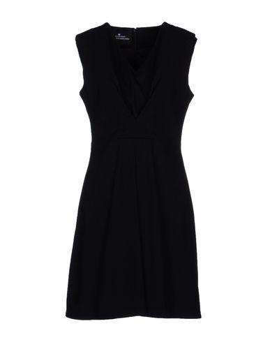 Короткое платье DESIGNERS REMIX CHARLOTTE ESKILDSEN 34535529DA
