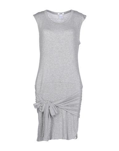 Короткое платье LNA 34536675UX