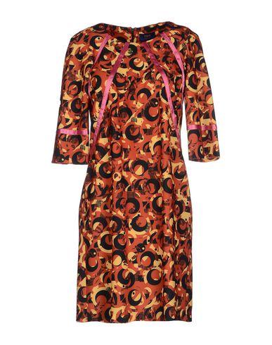 Короткое платье VIEW 34537248VK