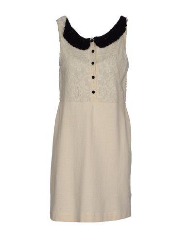 Короткое платье FRACOMINA 34537848BS
