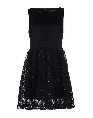 Короткое платье ANGEL EYE 34541709NL