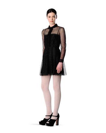 REDValentino JR0VA01B211 0NO Gown Woman r