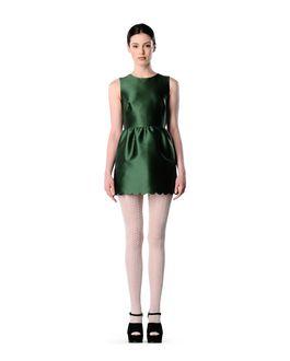 REDValentino JR0VA1R51WF V03 Cocktail dress Woman d
