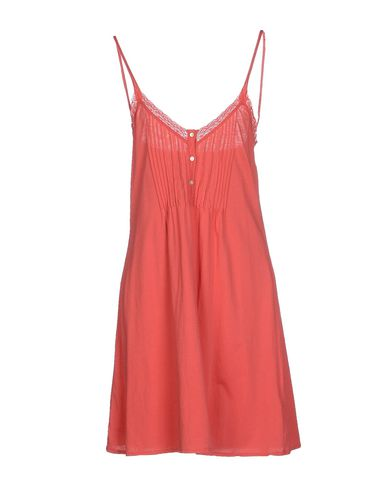 Короткое платье DENIM & SUPPLY RALPH LAUREN 34543927NI