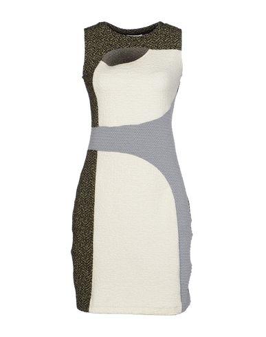 Короткое платье SUPERTRASH 34544429AD
