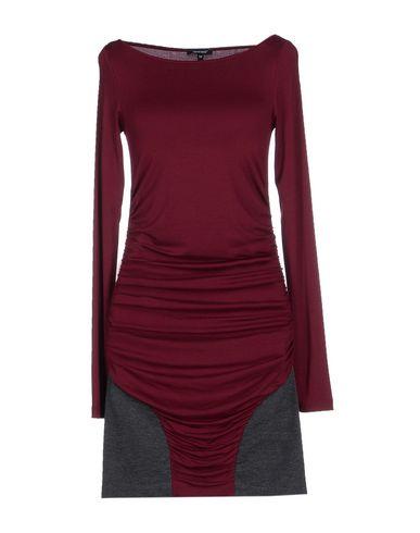 Короткое платье DENNY ROSE 34544781CH