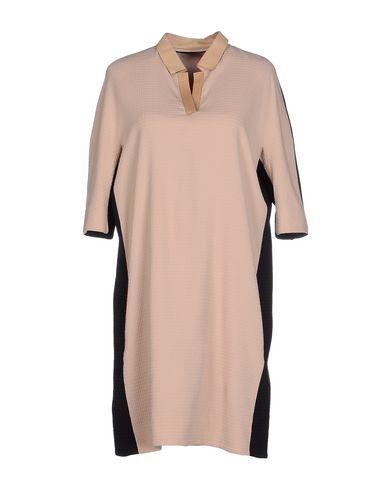 Короткое платье MAURIZIO PECORARO 34546243FU