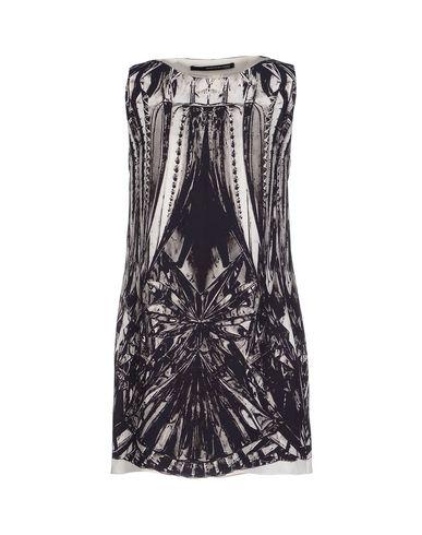 Короткое платье MAURIZIO PECORARO 34546284DE