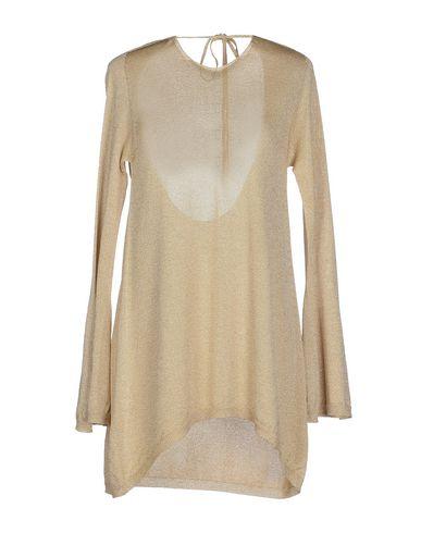Короткое платье DENNY ROSE 34546375JD