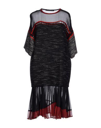 Платье до колена MAURIZIO PECORARO 34547178BB