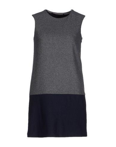 Короткое платье MAURIZIO PECORARO 34547199SP