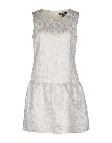 Короткое платье DKNY 34549007DQ