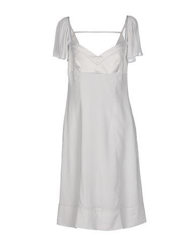 Короткое платье EXTE 34550421OL
