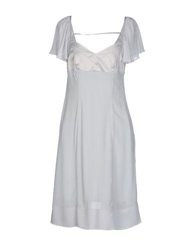 Короткое платье EXTE 34550421TW