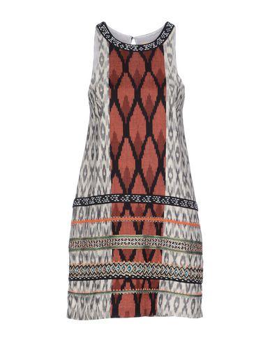 Короткое платье NICOLE MILLER ARTELIER 34551070SA