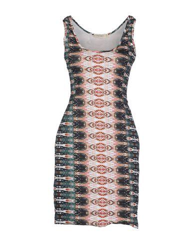 Короткое платье NICOLE MILLER ARTELIER 34551073MD