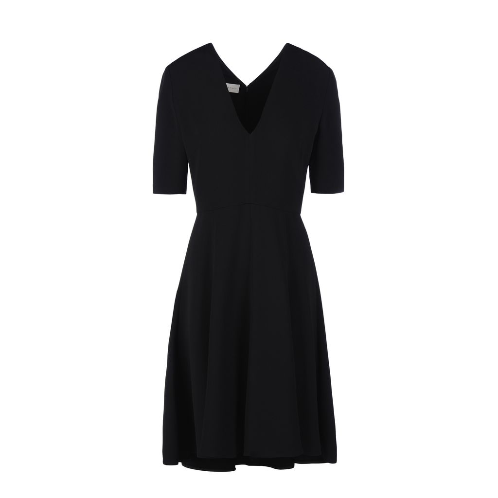 Black Holly Dress