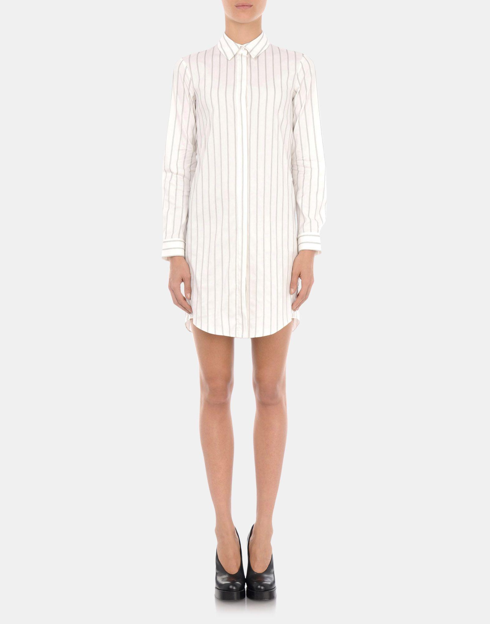 Dress - JIL SANDER NAVY Online Store