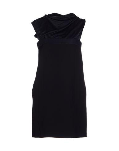 Короткое платье PACO RABANNE 34552097FJ