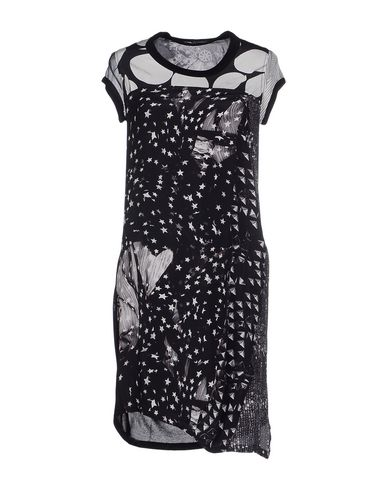 Короткое платье INSIDEOUT 34553210CG