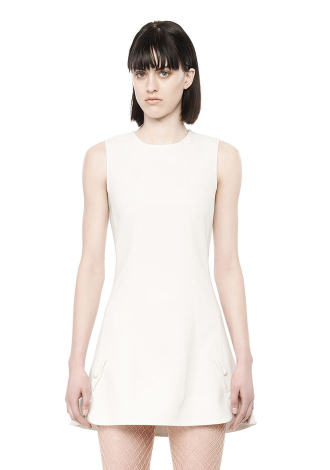 Peplum Dress | Nude Peplum Dress | Nude Party Dresses