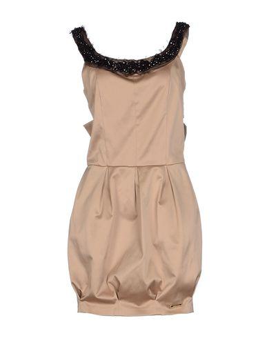Короткое платье BABYLON 34556477BA
