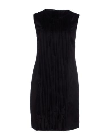 Короткое платье KARL LAGERFELD 34557869SV