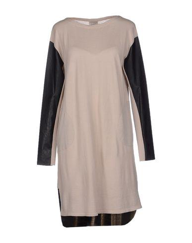Короткое платье NUDE 34558508VR