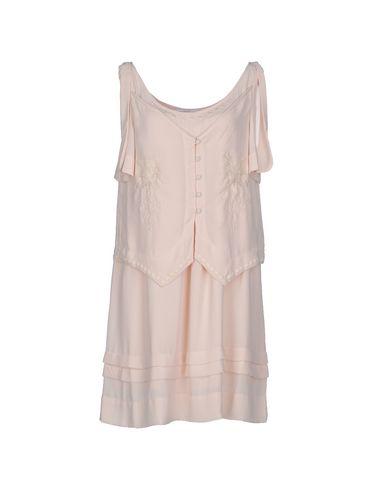 Короткое платье GAT RIMON 34558968EX