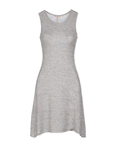 Короткое платье GALLIANO 34559219VT