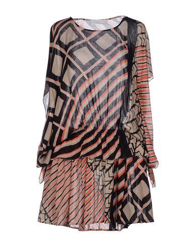 Короткое платье THAKOON ADDITION 34559393NV