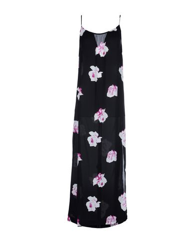 Длинное платье GAT RIMON 34559398NI