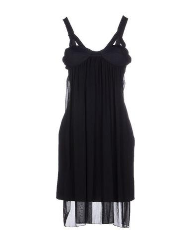 Короткое платье JEAN PAUL GAULTIER 34559907IS