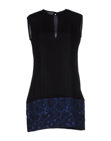Короткое платье MARY JANE 34560598LR