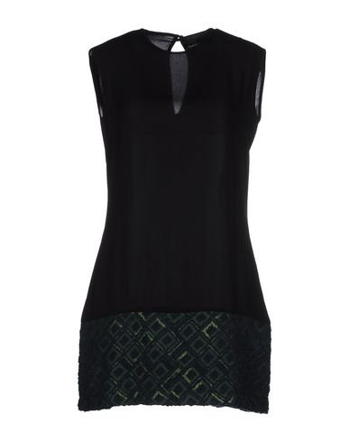 Короткое платье MARY JANE 34560600GI