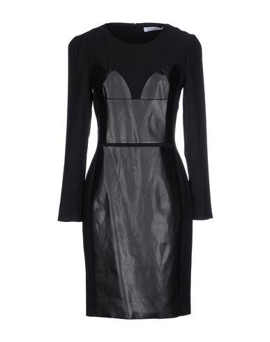 Короткое платье VIKTOR & ROLF 34561032XD