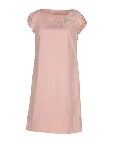 Короткое платье ROBERTA SCARPA 34561500VS
