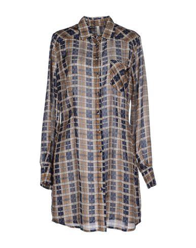 Короткое платье MET 34561534AK