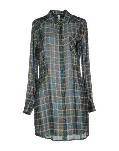 Короткое платье MET 34561534KX