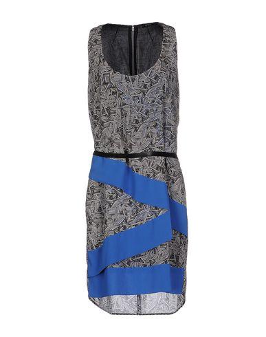 Короткое платье C'N'C' COSTUME NATIONAL 34563593XW