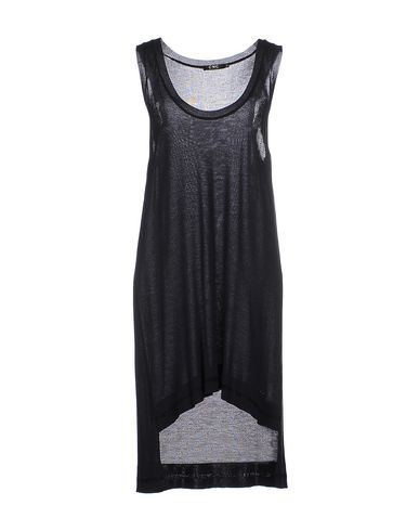 Короткое платье C'N'C' COSTUME NATIONAL 34563596HU
