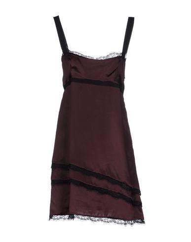 Короткое платье GF FERRE' 34564270PG
