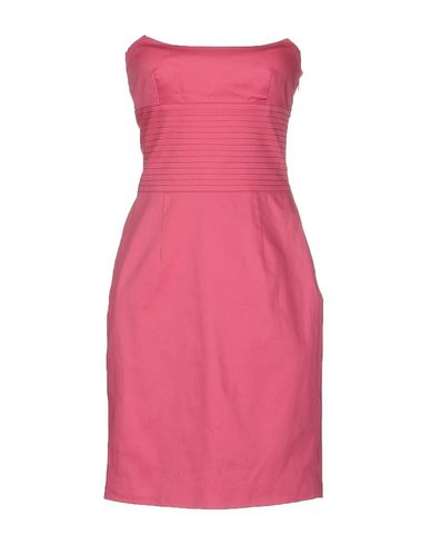 Короткое платье GF FERRE' 34564312DQ