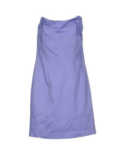 Короткое платье GF FERRE' 34564312PO