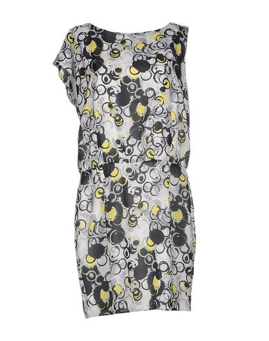 Короткое платье GF FERRE' 34564405WW